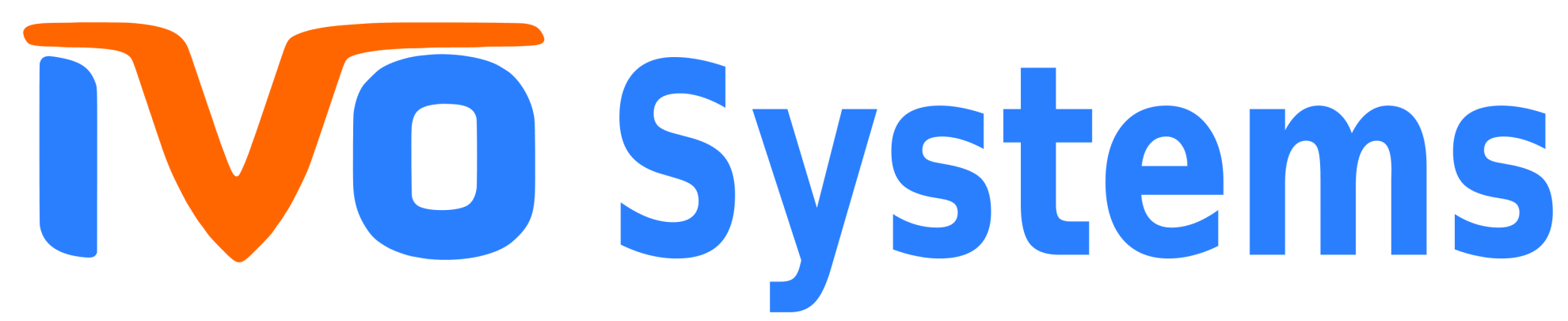 IVO Systems Logo